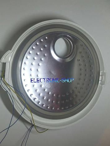Крышка в сборе без выпускного клапана к мультиварке Redmond  RMC-M30, фото 2