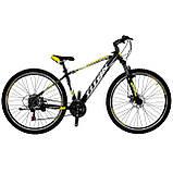 Горный велосипед найнер Titan X-Type 29, фото 2