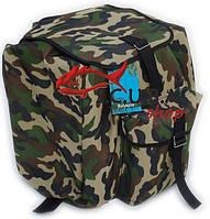 Рюкзак камуфлированный 45 л