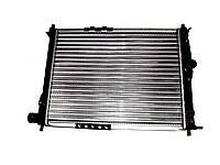 Радиатор охлаждения Ланос 1,5 SHIN KUM
