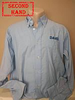 Рубашка мужская 46/M. Внесезонная;