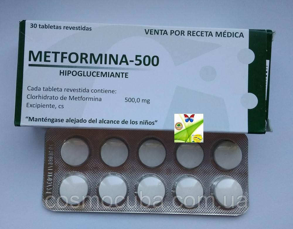 метформин для похудения отзывы часть 2