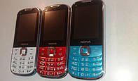 Мобильный телефон nokia J6 dual sim (на 2 сим карты)