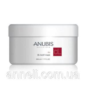 Антицеллюлитная гель-маска двойного действия Anubis 500 мл/ Bi-Actif Mask