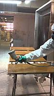 Грунт-изолятор полиуретановый двухкомпонентный для укрепления фрезерованных участков МДФ