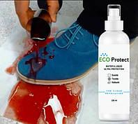 Защита обуви и одежды от грязи Eco Protect