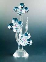 Цветок хрустальный Ветка сакуры