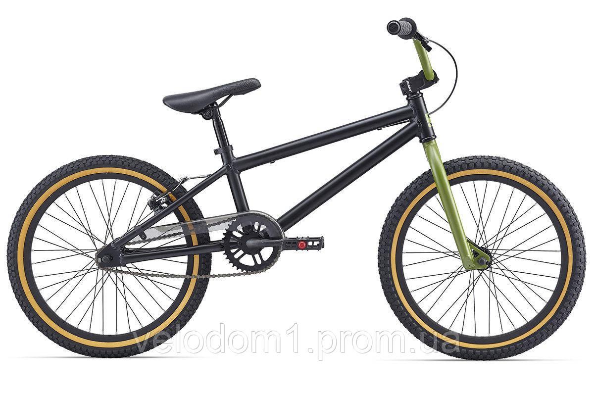 """Велосипед Giant 20"""" GFR F/W (2018)"""