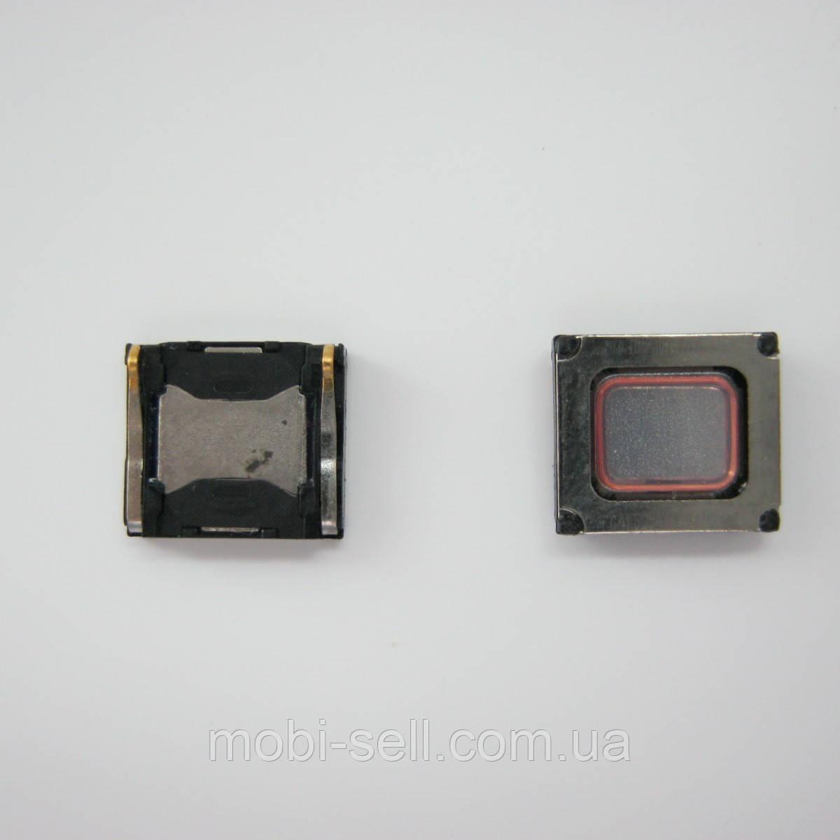 """Динамик слуховой для Meizu MX4, MX4 Pro 5.5"""", Pro 6 (ушной, разговорный, speaker)"""
