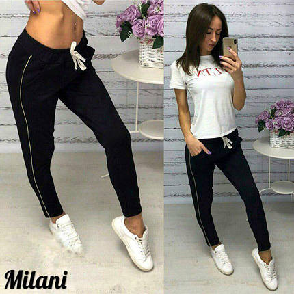 Женские спортивные штаны, фото 2
