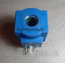 Катушка соленоида клапана Danfoss 018F7351, фото 2