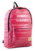Рюкзак подростковый ST-15 малиновый