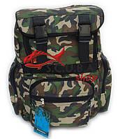 Рюкзак камуфлированный 30 л