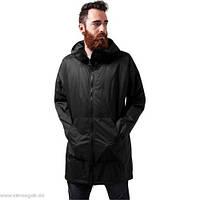 Urban Classics.Чоловіча куртка-парка-вітровка з капюшоном.Oversized Parka.Розмір S (48-50)