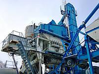 Асфальтный Завод BENNINGHOVEN MBA 2500 K-U 200 т/ч Рентабельность 35%