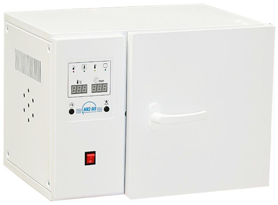 Сухожаровый шкаф для инструментов ГП 20 (Украина)