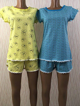 Женская летняя пижама Миранда Размер 40 - 54