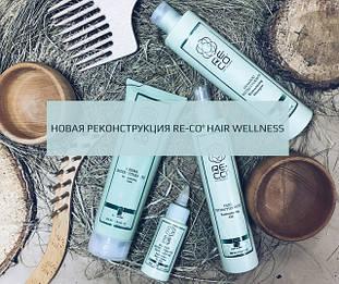Наборы для реконструкции волос