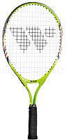 Ракетка для тенниса ABISAL Wish Alumtec 2900 green