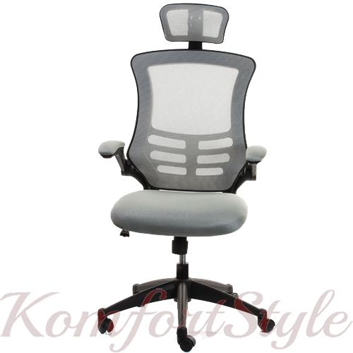 Кресло офисное RAGUSA, Grey