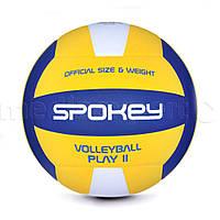 Мяч волейбольный SPOKEY Play II Yellow