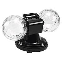 Световой прибор Eurolite LED MDB-12 Mini Double Ball