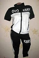 Спортивный женский костюм, размер  , фото 1