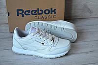 Кроссовки женские в стиле Reebok Classic код товара SP-1149. Белые