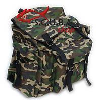 Рюкзак камуфлированный 60 л