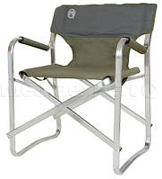 Кресло походное COLEMAN Deck Green