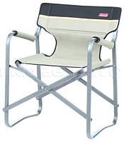 Кресло походное COLEMAN Deck Khaki