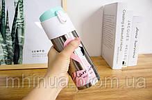 Термокружка с Фламинго 320мл, фото 3