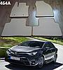 Коврики на Toyota Avensis '16-. Автоковрики EVA