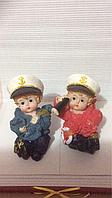 Статуэтка морячки