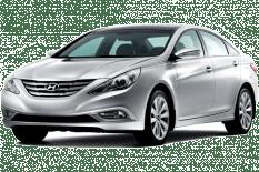 Sonata 2010-2014 (YF)