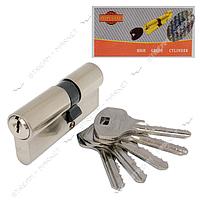 Cекрет цинковый IMPERIAL ZN 60 30/30SN ключ/ключ 5 англ. кл