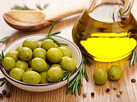 Оливковое масло (Extra vergine), Италия, 1л