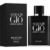 Giorgio Armani Acqua Di Gio Profumo edp 100ml #B/E