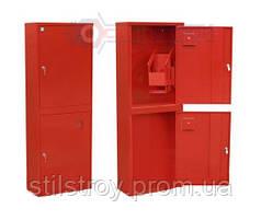 Шкаф 1200*600*230 двухстворчатый