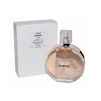 Chanel Chance Eau VIVE EDT 100ml TESTER  (туалетная вода Шанель Шанс Эу Вива тестер )