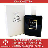 Chanel Coco Noir EDP 100 ml TESTER (парфюмированная вода Шанель Коко Нуар тестер )