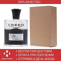 Creed Aventus EDP 120ml TESTER (парфюмированная вода Крид Авентус тестер)
