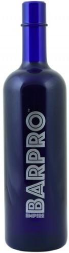 """Бутылка """"BARPRO"""" для флейринга синього цвета H 295 мм"""