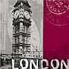 Салфетка London