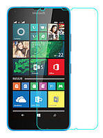 Защитное стекло TOTO Hardness Tempered Glass 0.33mm 2.5D 9H Microsoft Lumia 640, фото 1