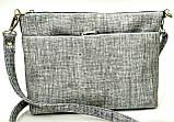 Текстильная сумка с вышивкой  Сокаль 5, фото 2