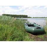 Надувная лодка Ладья ЛТ-250А, фото 3