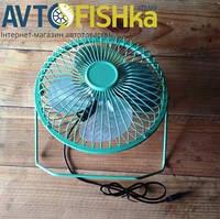 Портативниу Вентилятор  Cool Fan в USB, фото 1