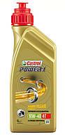 Моторное масло castrol power 1 racing 4t 10w-40 1 литр
