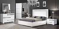 Спальня Венеция Белая СлонимМебель (шкаф-купе)